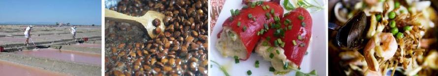 Spaanse delicatessen